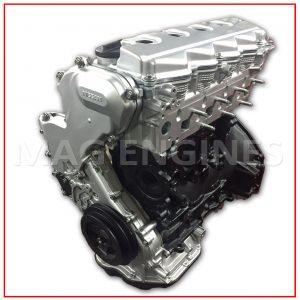ENGINE NISSAN YD22 TURBO ETi/DCi 2.2 LTR 136 BHP