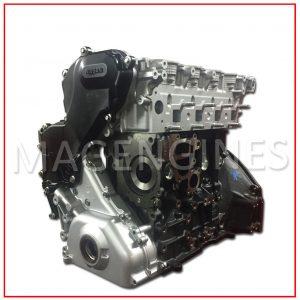 ENGINE NISSAN YD25 DCi 16V 2.5 LTR