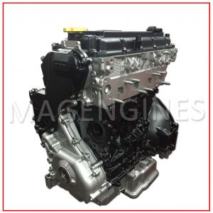 ENGINE NISSAN YD25 DCi FOR EURO 5 2.5 LTR