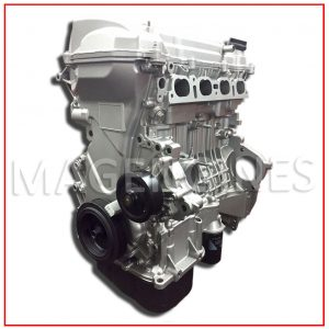 ENGINE TOYOTA 3ZZ-FE VVTi 1.6 LTR