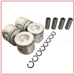 PISTON-&-RING-SET-0.50-NISSAN-YD25-DCi--2.5-LTR