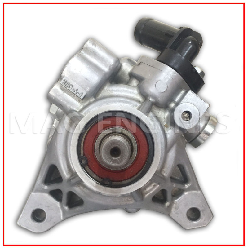 Great POWER STEERING PUMP HONDA ODYSSEY RB1 2.4 LTR