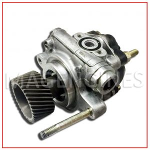 POWER STEERING PUMP MAZDA WL-T 2.5 LTR 12 VALVE