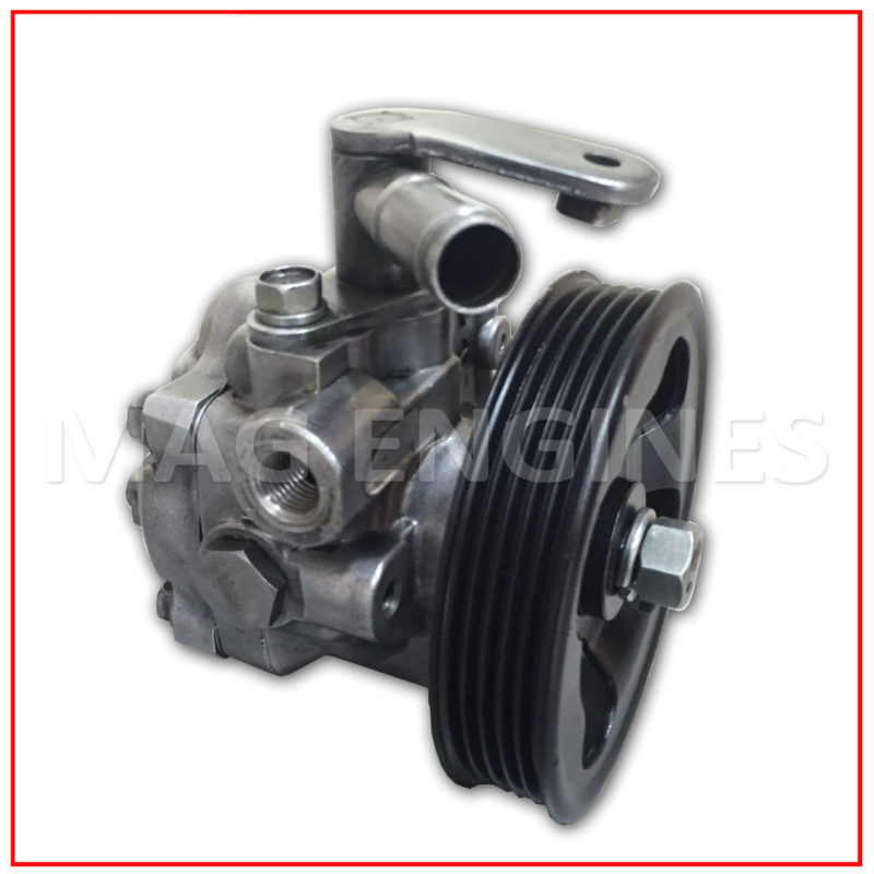 POWER STEERING PUMP SUBARU EJ20 EJ25 2 0 & 2 5 LTR 16V