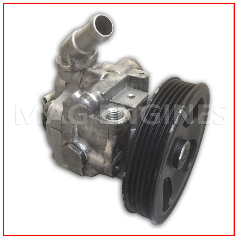 POWER STEERING PUMP SUBARU EJ20 EJ25 2 0 & 2 5 LTR
