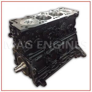 SHORT ENGINE MAZDA RF5C & RF7J 16V 2.0 LTR