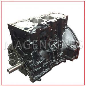 SHORT ENGINE NISSAN YD25 DTi 16V 2.5 LTR TURBO