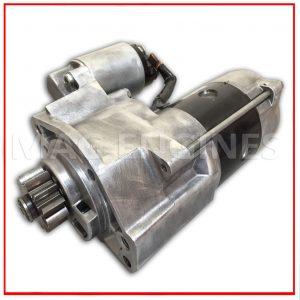 STARTER-MOTOR-NISSAN-YD25-D40-DCi-2.5-LTR