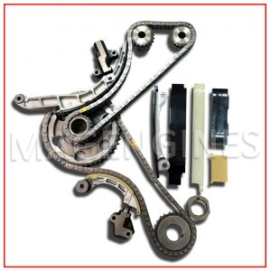 TIMING CHAIN KIT NISSAN YD25 Di/DTi 2.5 LTR
