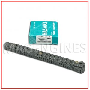 TIMING CHAIN NISSAN QR20DE & QR25DE 2.0 & 2.5 LTR