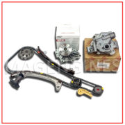 TIMING KIT+OIL PUMP+WATER PUMP TOYOTA 1AZ-FE 2.0 LTR