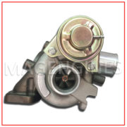 TURBOCHARGER MITSUBISHI 4D56-T TF035 2.5 LTR