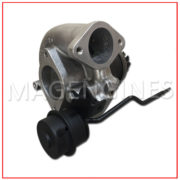 TURBOCHARGER-NISSAN-VQ30DET-3.0-LTR