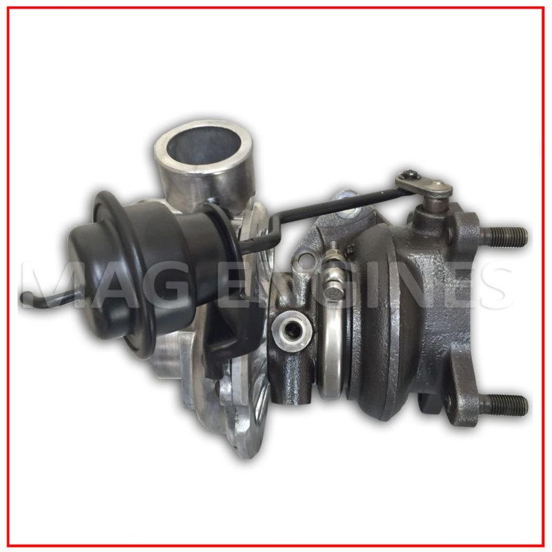 Turbocharger Subaru Ej Ej Vf Rhf Ltr X on Subaru Boxer Fuel Injector
