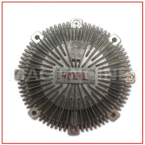 VISCOUS FAN CLUTCH MITSUBISHI 4M41-T 3.2 LTR