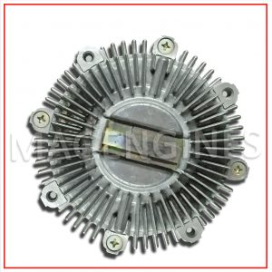 VISCOUS FAN CLUTCH SUZUKI J20A 2.0 LTR