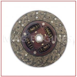 CLUTCH DISC NISSAN YD25 Di/DTi 2.5 LTR