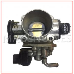 THROTTLE BODY SUZUKI M13A 16V 1.3 LTR