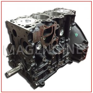 BRAND NEW SHORT ENGINE NISSAN YD25 DCi 2.5 LTR