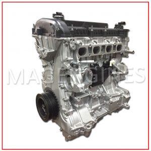 ENGINE MAZDA LF-DE LF-VE 16V VVTi 2.0 LTR