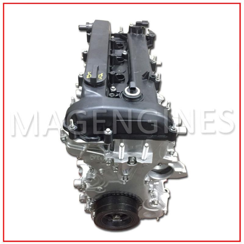 Engine Mazda Lf