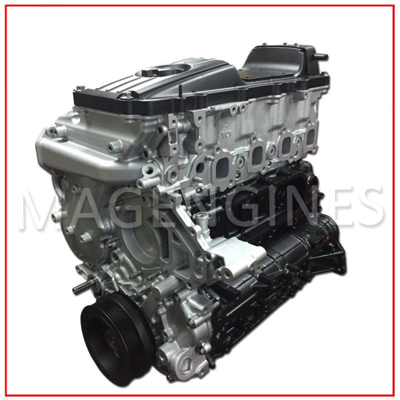 ENGINE NISSAN ZD30 DTi 16V 3 0 LTR ndash Mag Engines