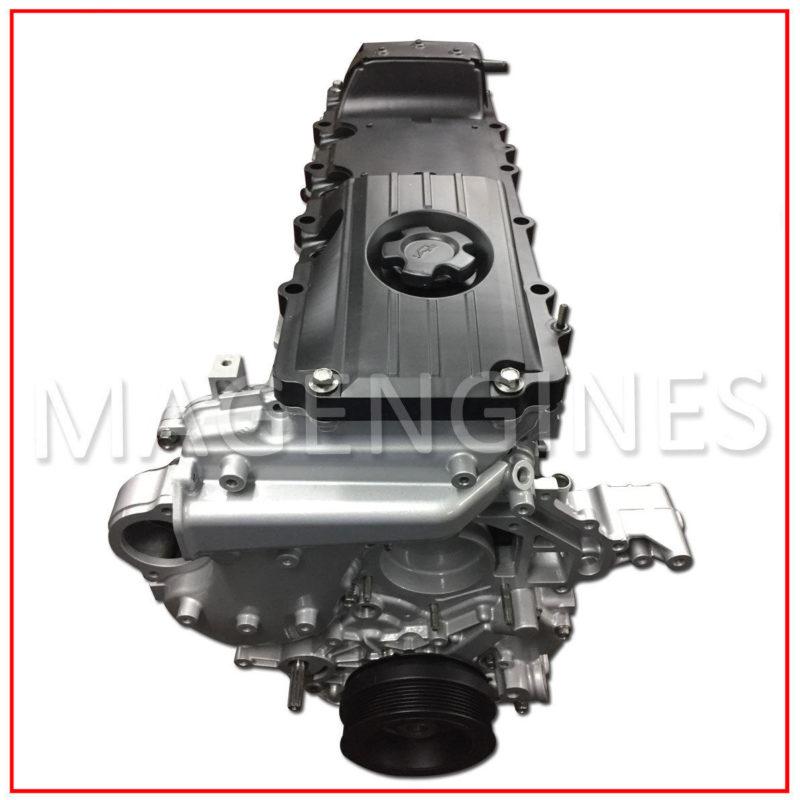 Engine Nissan Zd30 Dti 16v 3 0 Ltr  U2013 Mag Engines