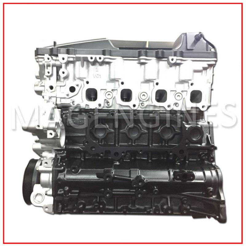 ENGINE NISSAN ZD30 DTi 16V 3.0 LTR