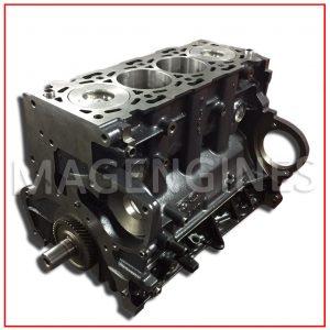 SHORT ENGINE HYUNDAI D4EB VGT A/T 16V 2.2 LTR