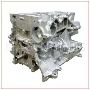 SHORT ENGINE MAZDA L3-VE VVTi 2.3 LTR