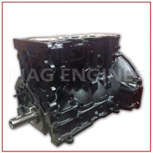 SHORT ENGINE NISSAN YD22 DDTi DCi 2.2 LTR