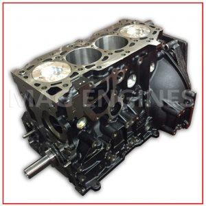 SHORT ENGINE NISSAN YD25 DCi E26 16V 2.5 LTR