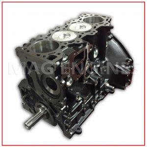 SHORT ENGINE NISSAN YD25 Di/DTi 16V 2.5 LTR