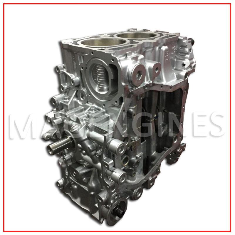 SHORT ENGINE SUBARU EJ25 2 5 LTR