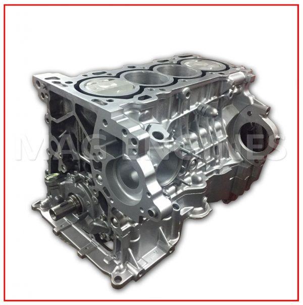 SHORT ENGINE TOYOTA 2ZZ-GE 16V 1.8 LTR