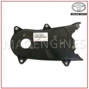 11322-30010 TOYOTA GENUINE TIMING COVER 1KD-FTV