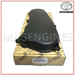 11332-0L010 TOYOTA GENUINE TIMING COVER 1KD-FTV D4-D 3.0 LTR