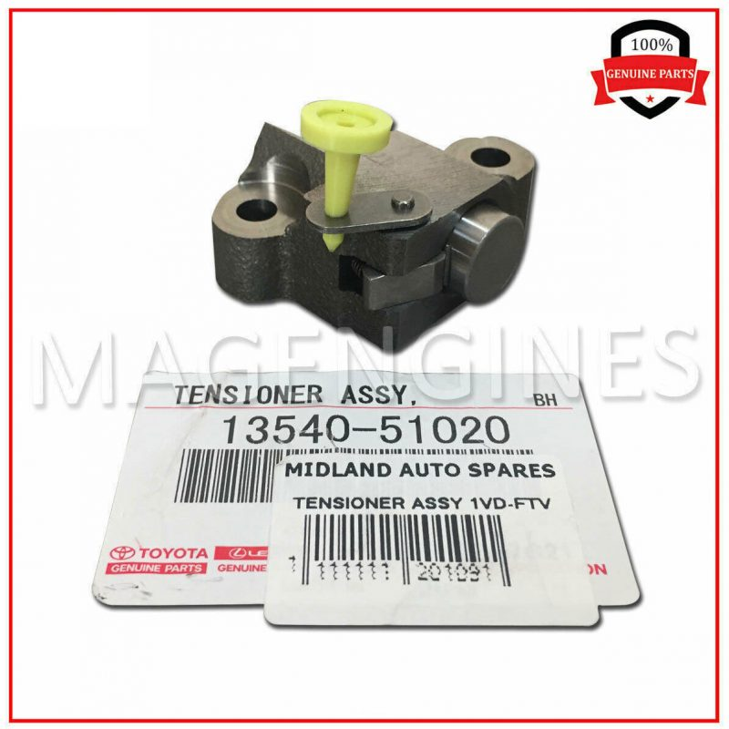 Toyota 13540-21020 Engine Timing Chain Tensioner
