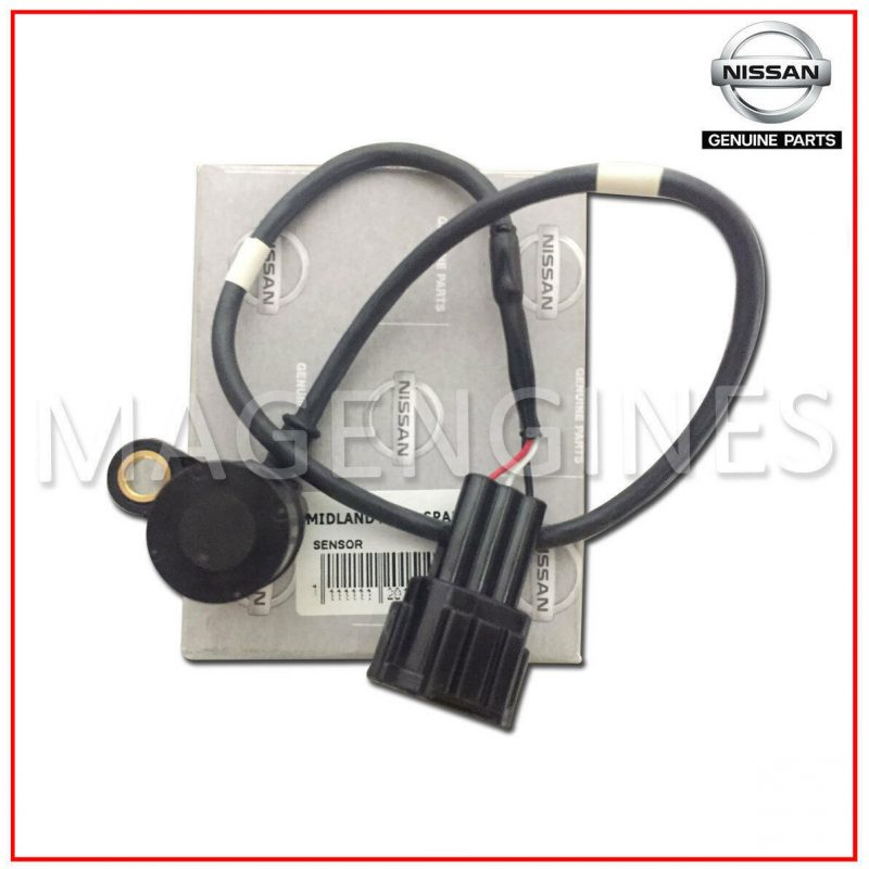 25977-7F400 NISSAN GENUINE REVOLUTION ENGINE SENSOR