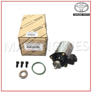 31363-12040 TOYOTA GENUINE CLUTCH ACTUATOR MOTOR