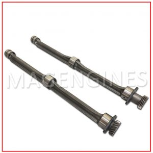 BALANCER SHAFT SET MAZDA WL-T 12 VALVE 2.5 LTR
