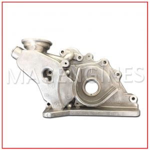OIL PUMP CHEVROLET Z20S1 VCDi 16V 2.0 LTR