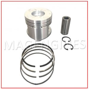 PISTON WITH PIN & RING NISSAN YD25 Di DTi 2.5 LTR