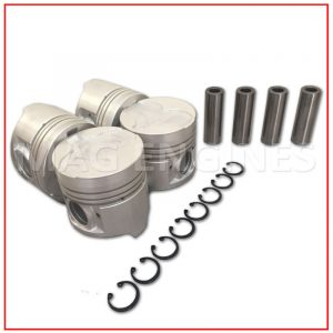 REBUILD KIT NISSAN CD20 8V 2.0 LTR