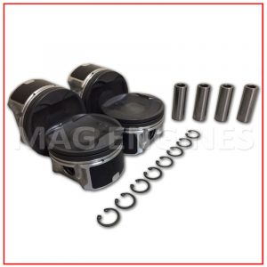 REBUILD KIT NISSAN MR20-DE 2.0 LTR