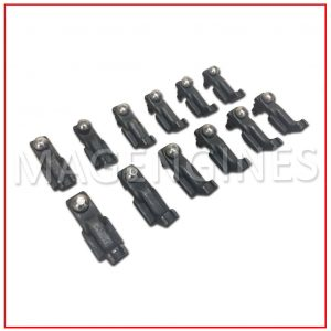 ROCKER ARM SET MAZDA WL & WL-T 12V 2.5 LTR