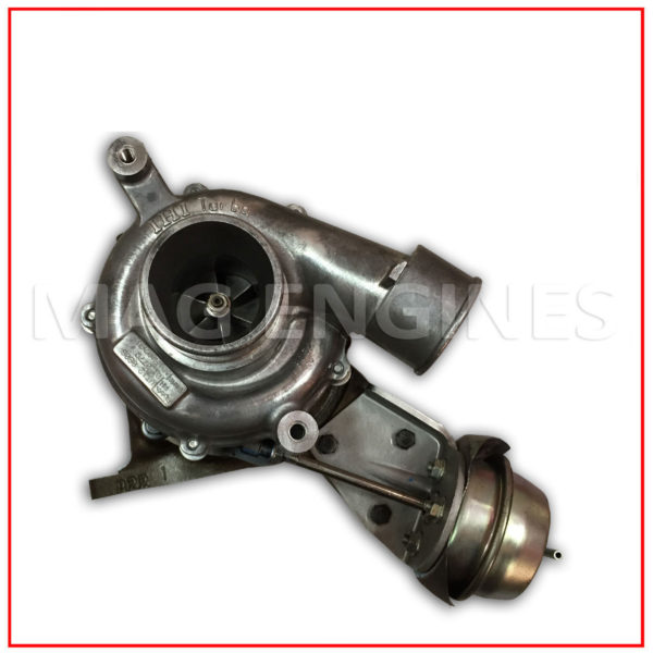 1515A163 TURBO CHARGER MITSUBISHI 4M41 U DI-D 16V 3 2 LTR – Mag Engines