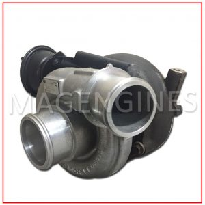 TURBOCHARGER NISSAN ZD30 DTi 16V 3.0 LTR