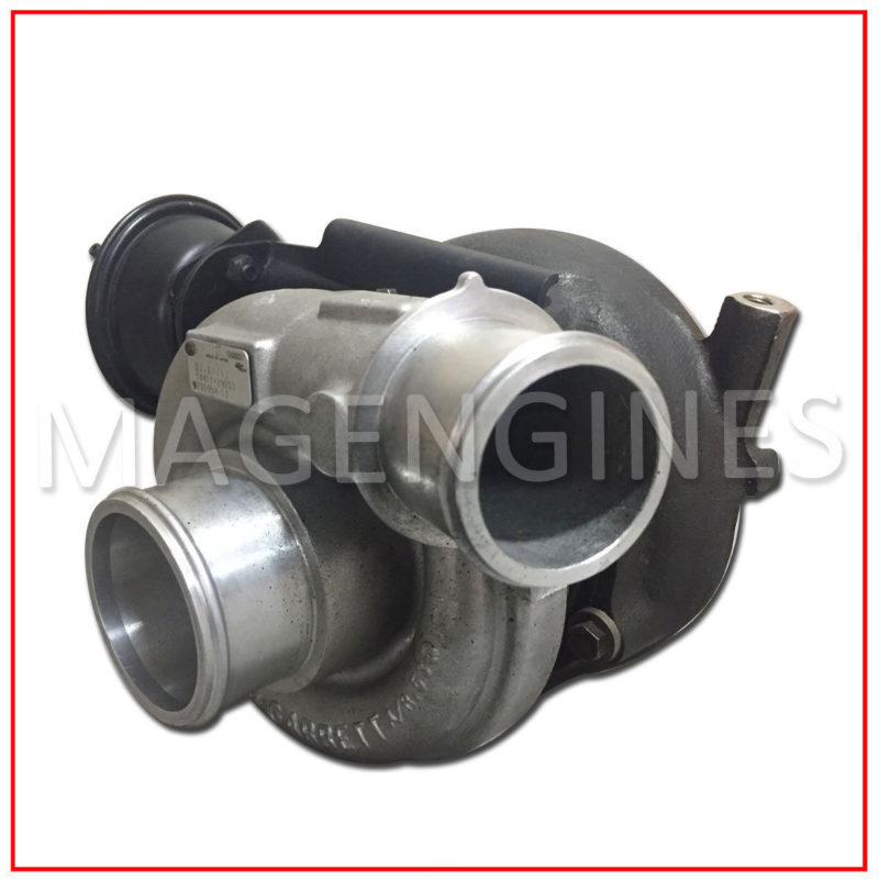 14411-2W203 TURBO CHARGER NISSAN ZD30 DTi 16V 3 0 LTR – Mag