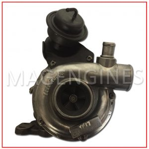 TURBOCHARGER SUBARU EJ20 VF17 2.0 LTR